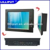 "Lilliput 10.4"" Industrial Touch Screen Panel PC."