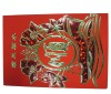 Redpacket with gold stamping for Spring Festival MB50