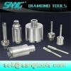 Diameter 38mm diamond core drill bit for construction with 60mm working length
