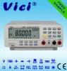 VC8145 4 7/8 bench tope digital multimeter DMM 80000 digit