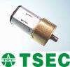 Gear DC Motor for Medical Appliance