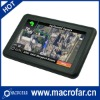 4.3 inch best selling gps navigation system with wince6.0 (MF-4409)