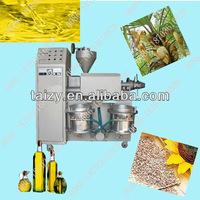 high effieiency nuts oil making machine/nuts oil pressing machine/nuts oil machine