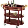 ShenTop Classical drinks car | Wine trolley DT0200321