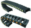 komay factory price 49 Series reinforced nylon (plastic) cable towline chain