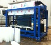 Compact Industrial Block Ice Making Machine special designed for African and Mid-east countries