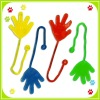 TPR Sticky Hand With Yoyo Toy