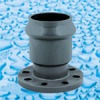 PVC Fittings for Water Supply/pvc pipe fitting/fitting