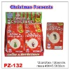 Novelty Water Growing Christmas Toys for children 2012