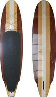 SUP Wood paddle board