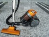 True Cyclone Vacuum Cleaner with No loss of suction DV-7488