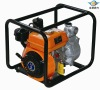 diesel engine two inches self-priming water pump