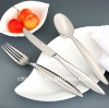 good stainless steel cutlery 18/10 (Silk Road)