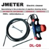 [JMETER] Hand held motor-operated electric pipe dredging machine