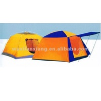 4-6 persons family tent