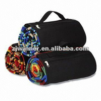2012 High Quality Polar Fleece Blanket