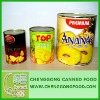 Canned Pineapples In Syrup