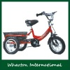 2012 Hot Sales Kids Tricycle with Carrier