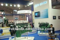 Authorized manufacture Jiefang truck spare parts