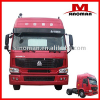 tractor truck 4*2