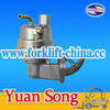 7f/4y Fuel Pump For Toyota Forklift Parts