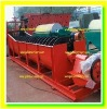 Rock gold ore Spiral classifier machine