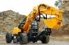 XCMG hydraulic crawler excavator