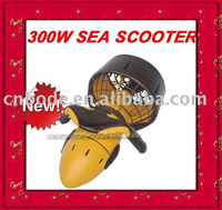 New 2011 Model 300W Sea Scooter(MC-101)