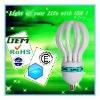 Linan big watt lotus 85w saving energy lamp bulb