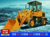 new wheel loader ZL08