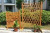 wood fence outdoor furniture