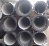 ductile iron pipes K7