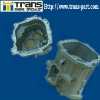 Aluminum alloy bearing housing with superior quality for Shanghai GM