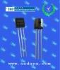 Transistors TO-92