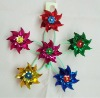 Promotional toy windmills