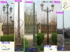cast iron/aluminum antique lightings