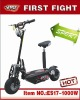 Newest e /electric scooter 1000 watt/w(ES17-1000W)