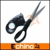 Laser Guided Fabric Scissors trimmer Cuts Straight Fast