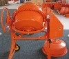 120L Concrete Mixer with double gear