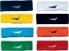Sweatbands Wholesale custom sport cotton sweatband
