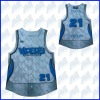 Fastpitch softball shirt and pants in sublimation