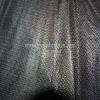 warp knitting 100% polyester lining mesh fabric