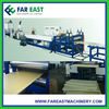 XPS Insulation Board Production Line