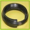 BR Well Design Metal Frame Rubber Mechanical Oil Seal Washer Ring Fender Shim Grommet Bumper Bushing