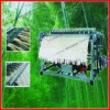 new model bamboo strip mat weaving machine
