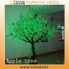 Fruit tree light/ apple tree light for your holiday