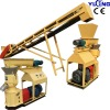 Chicken,pig,cattle feed pellet machine