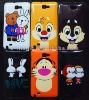 For Samsung Galaxy Note i9220 Cartoon PC hard case