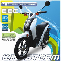 EEC Electric bike