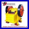 2012 New Generation Jaw Crusher